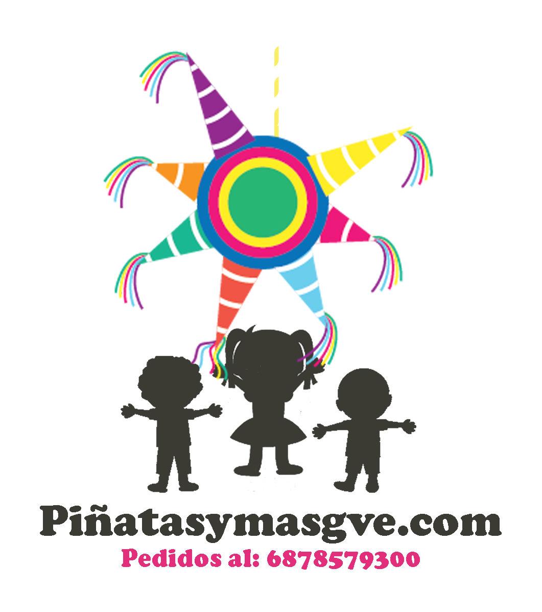 Piñatas ymasgve